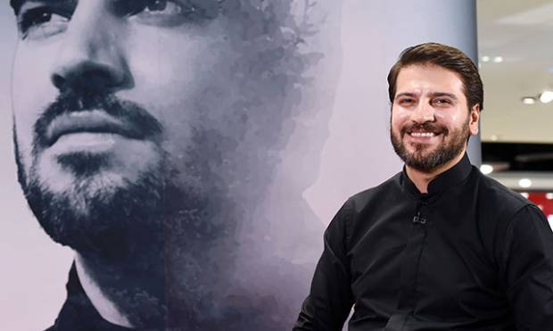 Sami Yusuf launches new album in Dubai