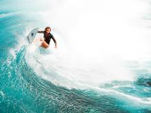 Want to learn to surf? Head to South Africa