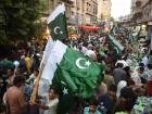 Resolve of the people of Pakistan stays strong