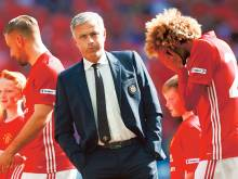 Chastened Mourinho on a mission at United