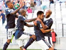 Bordeaux hold off late fightback to win 3-2