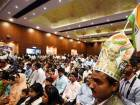 Indians in Dubai celebrate Independence Day