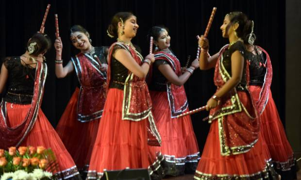 Indian expats mark Independence Day
