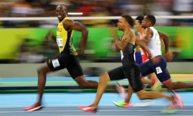 Rio Olympics: Day 9 highlights in pictures