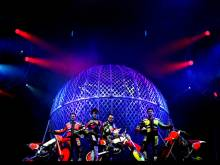Cirque Adrenaline brings an extravaganza to UAE