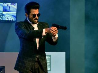 Anil Kapoor's '24' mission in Dubai