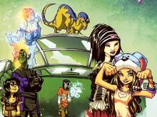 Marvel's 'Runaways' comic gets a TV series