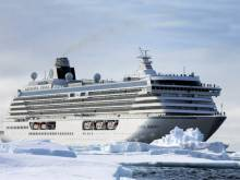 $22,000 a ticket for luxury cruise across Arctic