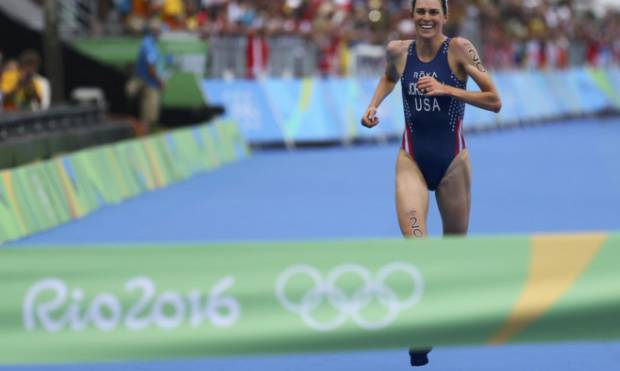 Rio Olympics: Day 15 highlights in pictures