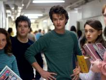 'Stanger Things' is our great summer blockbuster