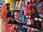 Back-to-school expenses hit parents