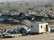 Food worth $4b going to landfill in UAE