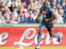 Chelsea make final offer for Koulibaly