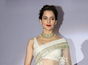 Kangana Ranaut's film with SRK in early stages