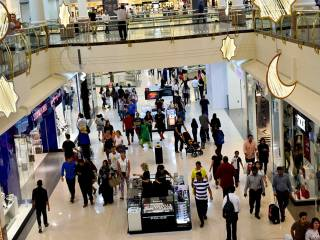 UAE consumers to cut down on Eid spend
