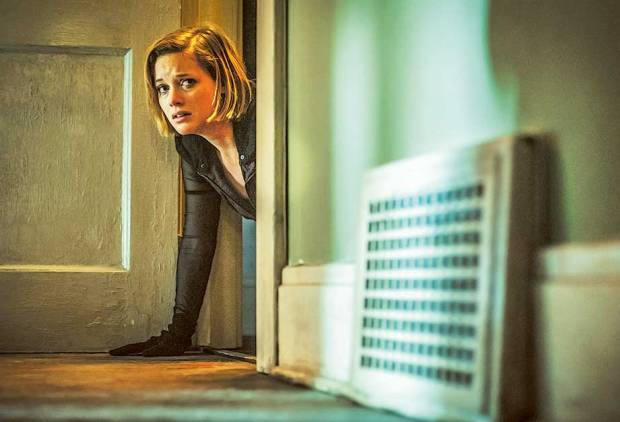 'Don't Breathe' film review