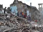 Search for quake survivors continue in Italy