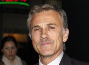 Christoph Waltz in James Cameron's film?