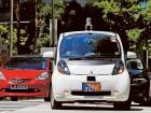 World's first self-driving taxis start operation