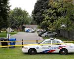 3 killed in Toronto crossbow attack