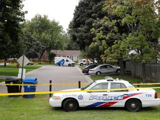 3 die in Toronto crossbow attack