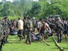 11 Abu Sayyaf militants killed in army assault