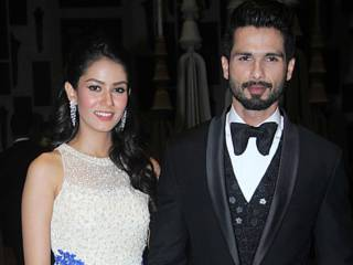 Shahid Kapoor's wife Mira Rajput gives birth