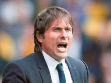 Frazzled Conte to take a break next week