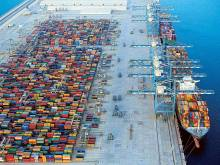 Khalifa Port to be expanded to handle more cargo
