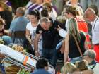 Italy grieves as state funeral held for victims