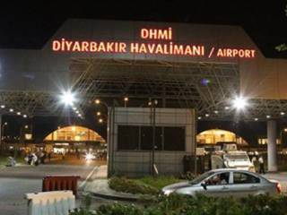 Rocket attack on Turkish airport
