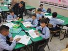 Schools in UAE abuzz again