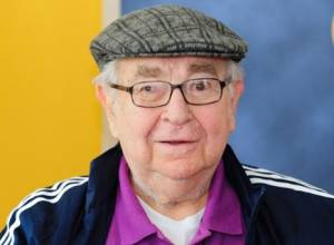Character actor Marvin Kaplan dead at 89