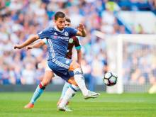 Conte wants more from revitalised Hazard