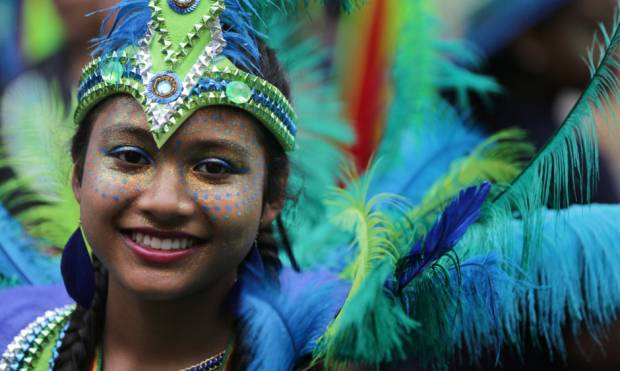 Caribbean culture on display in London
