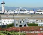 LA airport closed due to gunfire scare