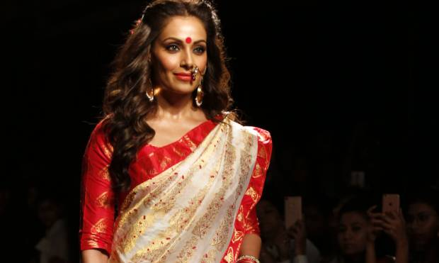 In pictures: Lakme Fashion Week
