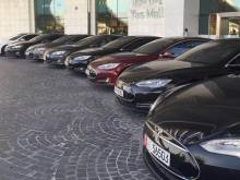 Electric cars to account for 90% of vehicles