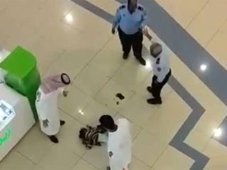 Girl, 5, falls to her death from mall