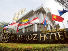 Thailand's first halal hotel woos Muslims