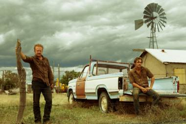 'Hell or High Water': film review