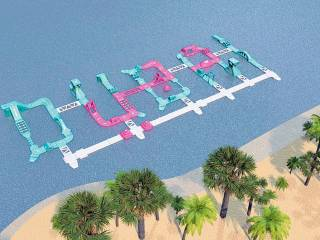 Inflatable park to open in JBR soon