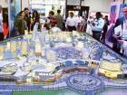 Dubai's largest mall project shifts location