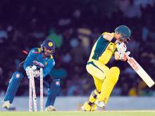 Warner criticises wickets after series win