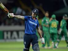 Stokes and Bairstow lead England to victory