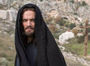 Jesus in virtual reality film trashed at Venice
