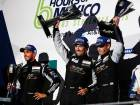 Abu Dhabi Proton Racing register historic win