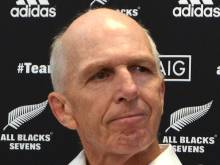 Sevens guru Tietjens retires after Rio flop