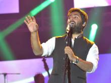 Arijit Singh to make his Abu Dhabi concert debut