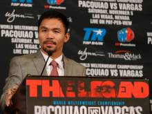 'Lonely' Pacquiao had to return to ring